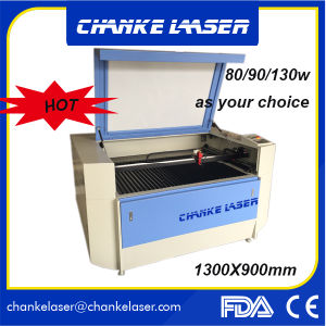 Ck6090 Plastic Sheet Wood Metal Laser Cutting Machinery pictures & photos