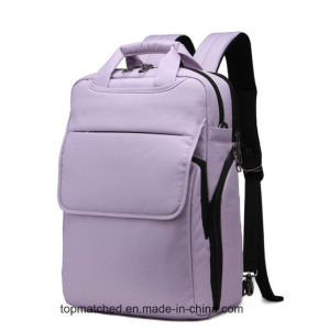 Teens Girls Boy New Arrival Brand Korean Style Fashion 14 Inch Computer Laptop Single One Strap Messenger Backpack Bag pictures & photos