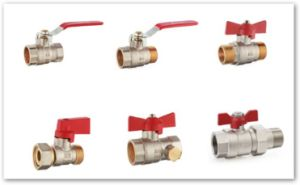 High Quality Ball Valve pictures & photos
