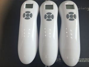 Fast Delivery Handheld 808nm Cold Laser Therapy Device for Pain Relief pictures & photos
