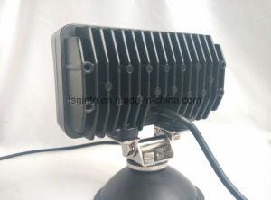 Factory Direct 33W Retangle Epistar LED Work Light (GT1020-33W) pictures & photos