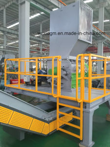 European Standard Wet Heavy Duty Granulators for Crushing Pet Bottles pictures & photos