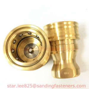 1/2 Brass Room Temperature Large Flow Waterway Joints pictures & photos