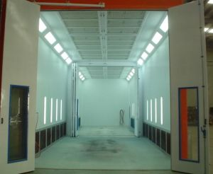 Large Auto Spraying Room Environment pictures & photos