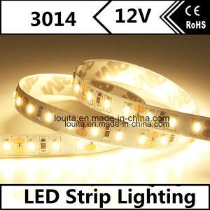 120LEDs/M 3014 Flexible LED Strip Light pictures & photos