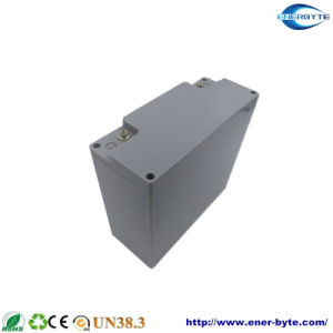 12V 20ah LiFePO4 Battery with Case for Solar Energy Storage pictures & photos