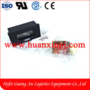 High Quality 48V Curtis 703 Battery Indicator pictures & photos
