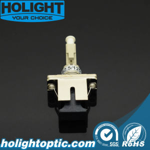 Hybrid Adaptor LC Male to Sc Female Multimode pictures & photos