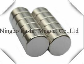 All Shape Strong Powerful Permanent Neodymium (NdFeB) Magnet pictures & photos