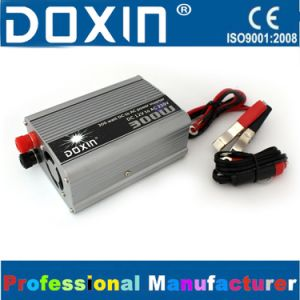 Doxin 300W Car Modified Sine Wave Inverter with USB pictures & photos