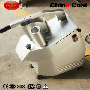 Zm-300h Small Multifunctional Vegetable Cutter pictures & photos