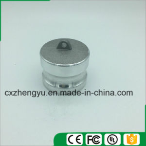 Aluminum Camlock Couplings/Quick Couplings (Type-DP) pictures & photos