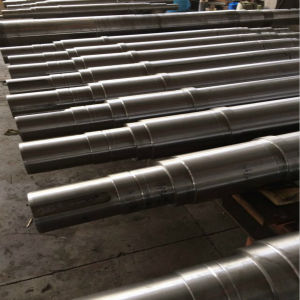 Mc1/Mc2 Steel Forged Eccentric Shaft pictures & photos