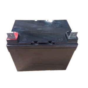 Valve Regulated Lead Acid 12V Batteries with Strict Quality Control pictures & photos
