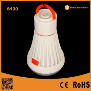 Popular Promotional 18650 Li-ion Battery LED Camping Lantern pictures & photos