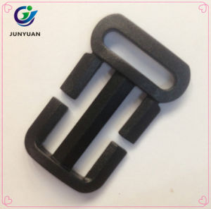 Plastic Tri-Slide Belt Buckle Wholesale with High Quality pictures & photos