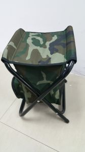 Camping Stool, Fishing Stool, Camping Chair pictures & photos