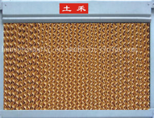Water Evaporative Cooling Kit Pad Cooling Wet Wall with Frame pictures & photos