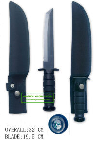 Hunting Knife Camping Knife Outdoor Knife 9575022 pictures & photos