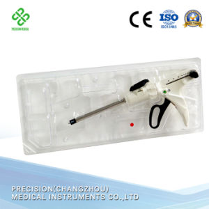 Disposable Endo Linear Cutter Stapler for Laparoscope with Ce