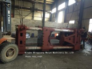 Injection Molding Machine Parts pictures & photos