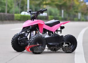 New 60cc Ce Wheel Size 13X5-6 Kids ATV pictures & photos