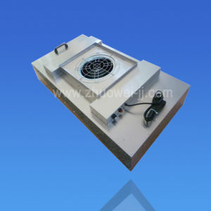 High Efficiency HEPA Fan Filter Unit pictures & photos