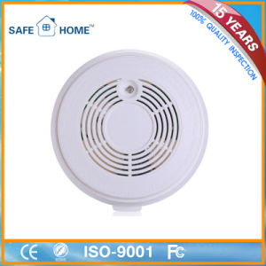 Smart Home Alarm System Smoke Alarm Detector pictures & photos