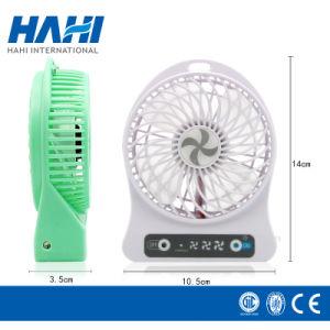 2017 Hot Selling Mini Table Fan Hand USB Fan