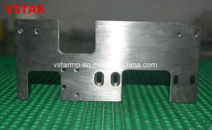 Customized High Precision CNC Machining Aluminum Part for Jig or Fixture pictures & photos
