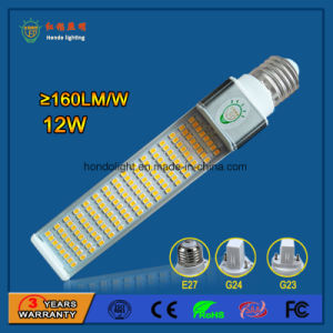 160lm/W 20W G24 LED Pl Lamp pictures & photos