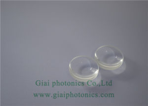 Giai Nir Coated Bi-Convex (DCX) Optical Lenses for Imaging Systems pictures & photos