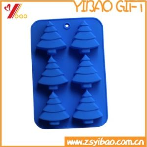 Factory Multi Style Cake Tools Silicone Chocolate Mould pictures & photos
