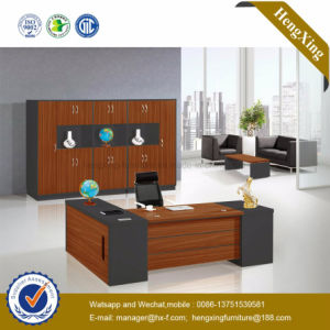 Modern Schlool Office Table MDF Office Furniture (HX-GD007e) pictures & photos