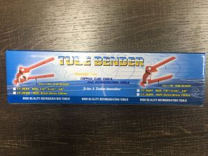 CT-369A Refrigeration Tool 180 Degree Tube Bender pictures & photos