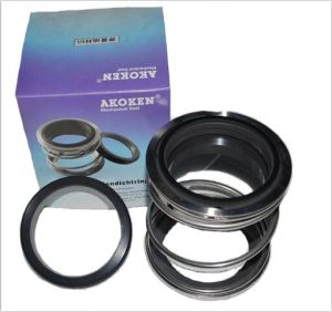 Screw Air Compressor Parts Inner Diameter 63.5mm Akoken Spring Oil Seal for Air End pictures & photos