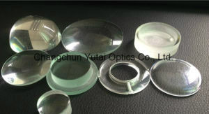 Plano Convex Optical Glass / Plastic Cylindrical Lens, Cylinder Lens pictures & photos