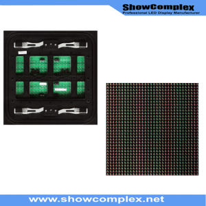 P12 Waterproof Outdoor Full Color LED Display with Front Service pictures & photos