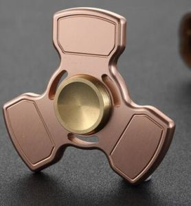 Smart Design Finger Spinner Hand Toy Metal Spinner pictures & photos