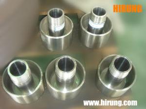 Full Function CNC Lathe Machine / Slant Bed Type CNC Lathe / CNC Turning Center E35 pictures & photos