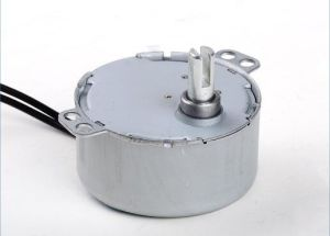 High Quality AC Synchronous Motor for Rotating Lights pictures & photos