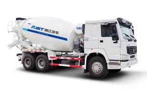 8m3 HOWO 6X4 Concrete Mixer Truck pictures & photos