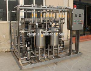 Beverage Milk Juice Plate Pasteurizer pictures & photos