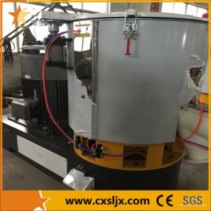PVC Resin High Speed Mixer for Extrusion Injection pictures & photos