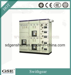 Ggd C 50Hz 380V 3150A Indoor AC Low Voltage Power Distribution Cabinet/Extraction Switchgear pictures & photos