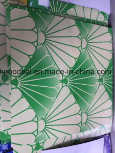 High Quality Print PPGI/PPGL Steel Coils From Shandong Yehui pictures & photos