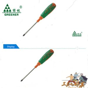 Patent Magnetic Professional Easy Use Powerful Screwdriver pictures & photos
