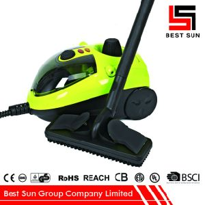 Multifunction New Stainless Steam Cleaner pictures & photos