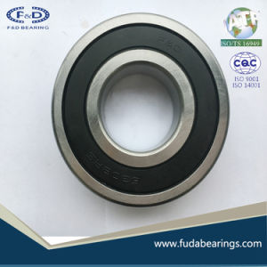 f&d bearing 6308 2RS C3 Automotive Bearings manufacture with High Accuracy pictures & photos
