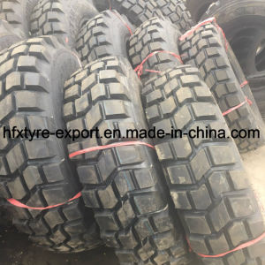 Military Tyre 11r18 12.5r20 Double Radial 4X4 Tyres Dongfeng Brand pictures & photos